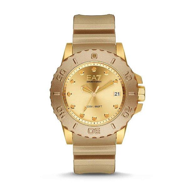 Relógio Empório Armani Masculino - Ar6084/4Dn