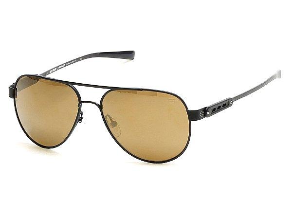 Óculos de Sol Harley Davidson Masculino - HD2046 5601G