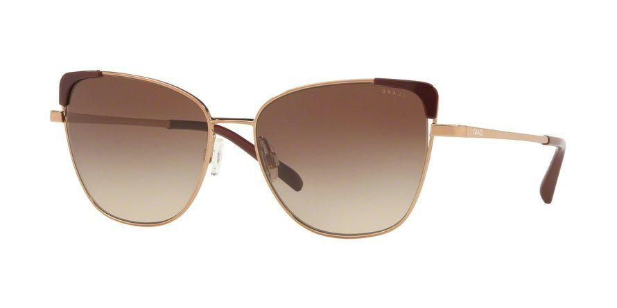 Óculos de Sol Grazi Massafera 0Gz2003 F926 56