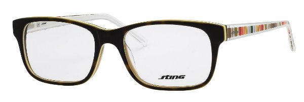 Armação Sting Feminina - VS6441 53L506