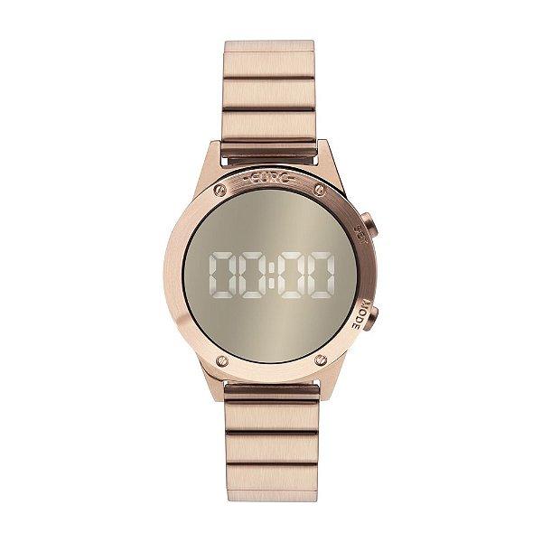 Relógio Euro Fit EUJHS31BAC/4D Feminino