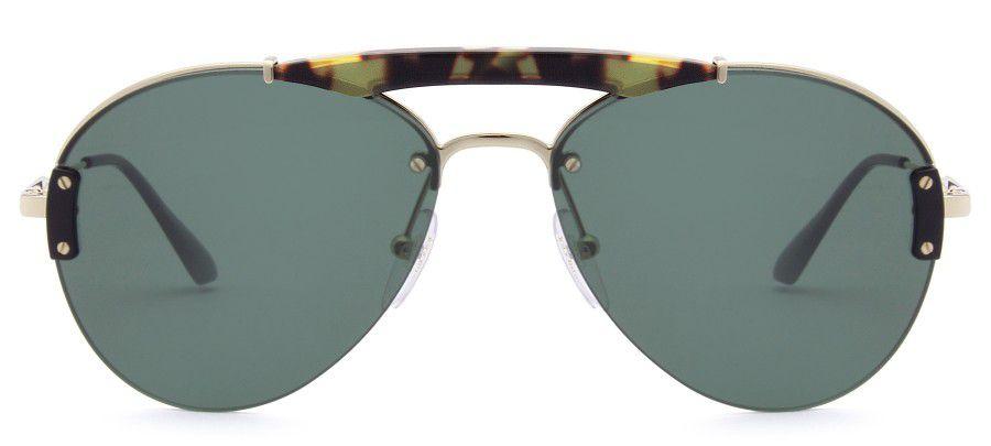 Óculos de Sol Prada 0Pr 66Ts 1Ab0A754