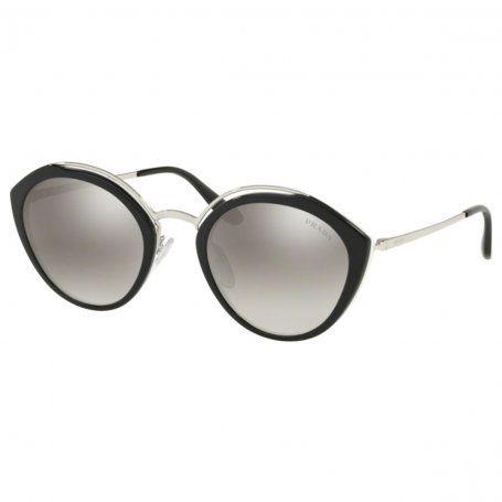 Óculos de Sol Prada 0Pr 18Us 4Bk5O053