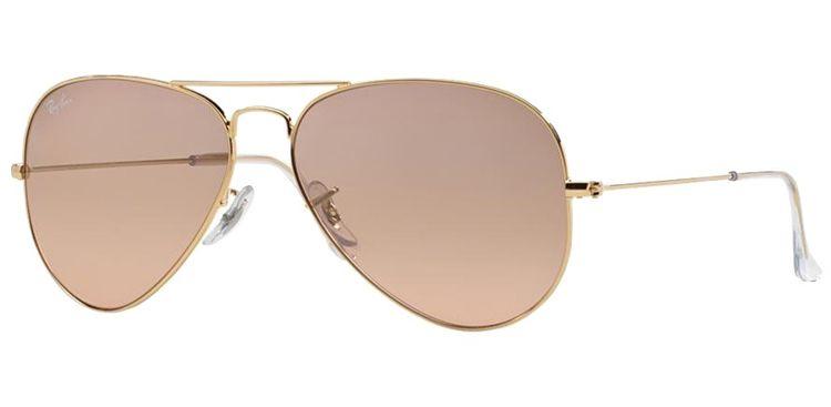 Óculos de Sol Ray Ban Rb3025 001/3E 62