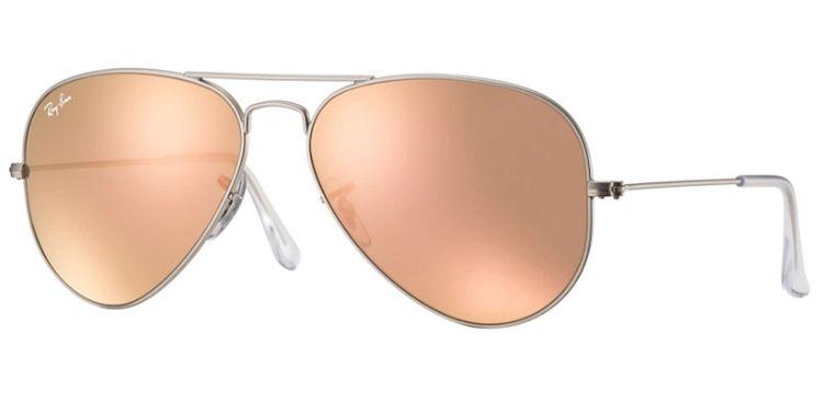 Óculos de Sol Ray Ban Rb3025 019/Z2 58