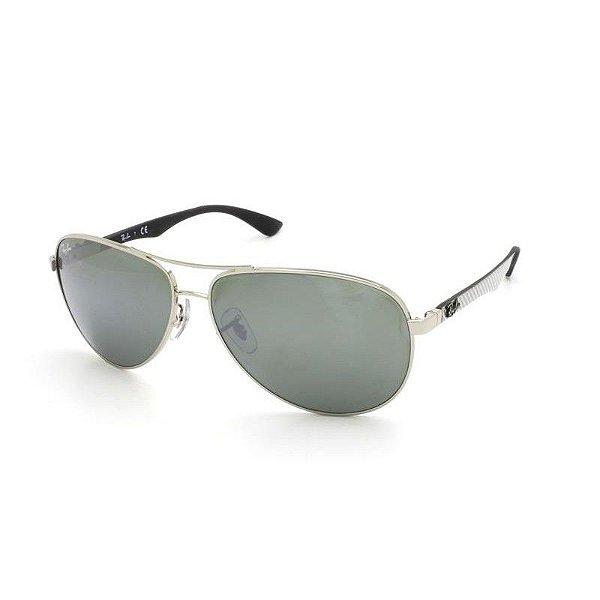 Óculos de Sol Ray Ban Rb8313 003/40 61