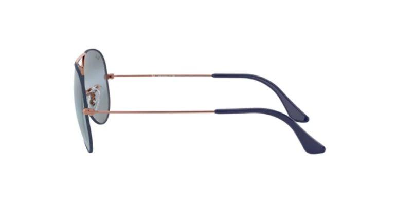 Óculos de Sol Ray Ban Rb3025 9156Aj58