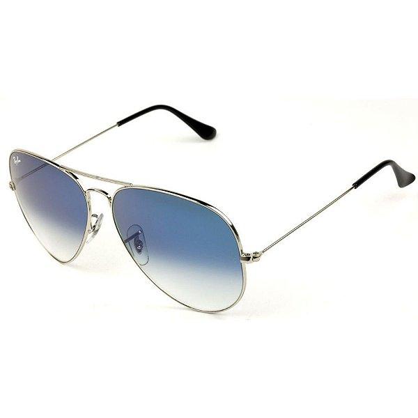 Óculos de Sol Ray-Ban Rb3025L 003/3F 62