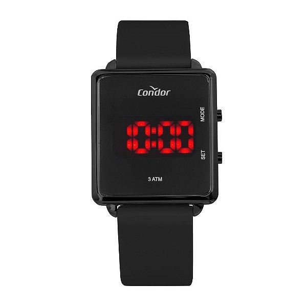 Relógio Feminino Condor Digital - COJHS31BAE/2P
