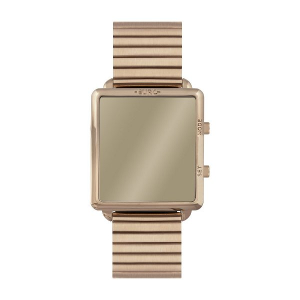 Relógio Euro EUJHS31BAJ/4D Feminino