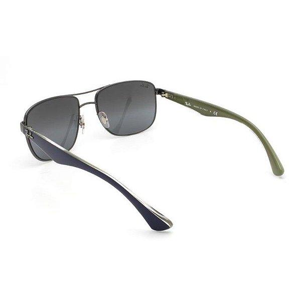 Óculos de Sol Ray Ban Rb3533 004/88 57