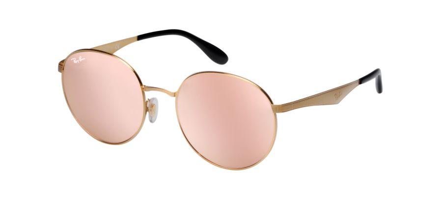 Óculos de Sol Ray Ban Rb3537 001 2Y51