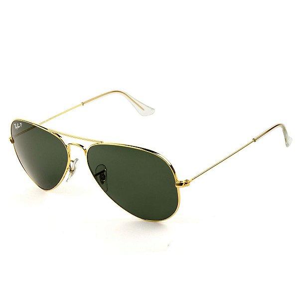 Óculos de Sol Ray-Ban Rb3025L 001/5858