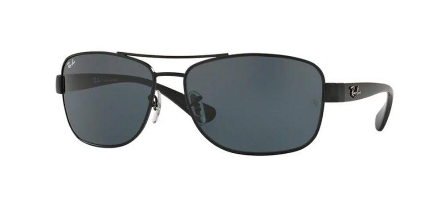 Óculos de Sol Ray-Ban Rb3518L 006/87 63