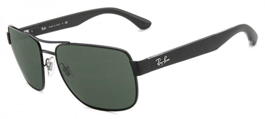 Óculos de Sol Ray-Ban Rb3530 002/71 58
