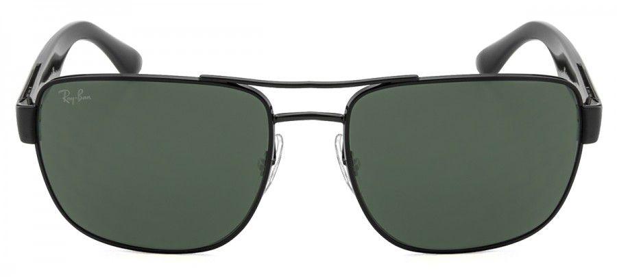 Óculos de Sol Ray Ban Rb3530 002/71 58