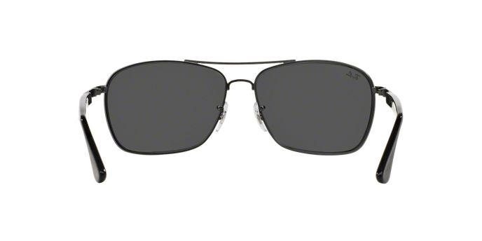 Óculos de Sol Ray Ban Rb3531L 041/87 64