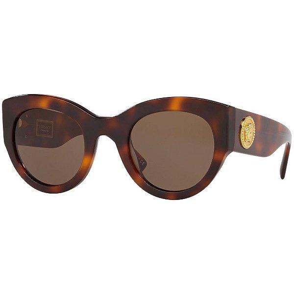 Óculos de Sol Feminino Versace - VE4353 521773 51