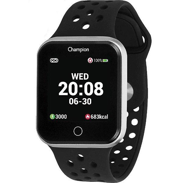 Relógio Champion Smart Watch - CH50006T