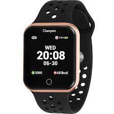 Relógio Champion Smartwatch CH50006Z Unissex