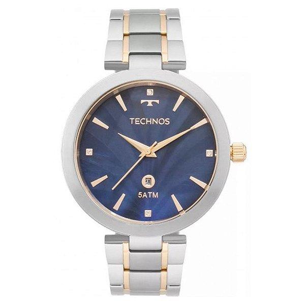 Relógio Technos Feminino GL10IF - 5A