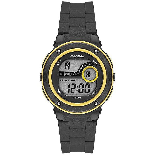 Relógio Digital Mormaii - MO8740AA/8Y