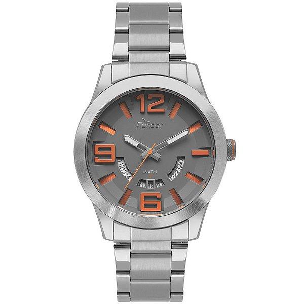 Relógio Masculino Condor - co2115ktx/k3c