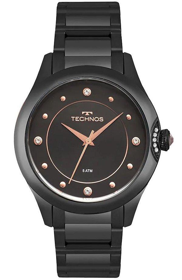 Relógio Technos Feminino Elegance - 2035MPZ/5P