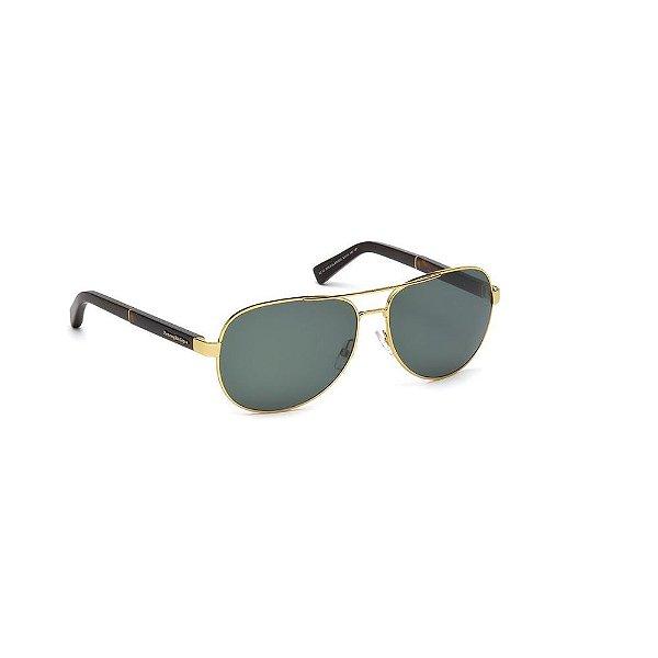 Óculos de Sol Ermenegildo Zegna Ez0010 6230R