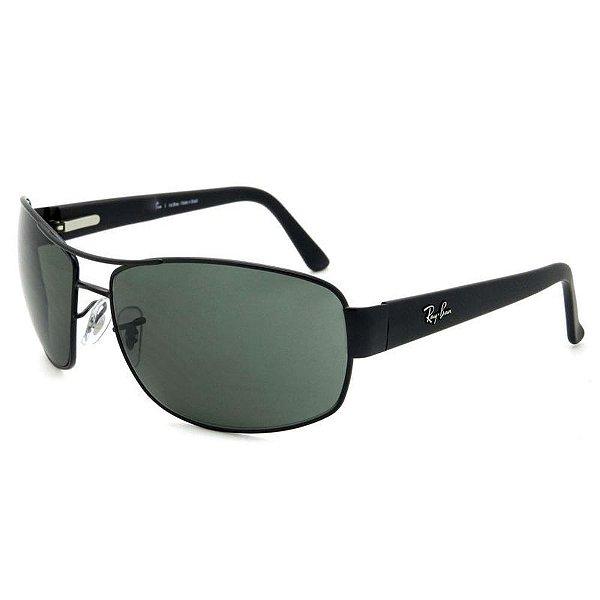 Óculos de Sol Ray-Ban Rb3525L 006/88 59