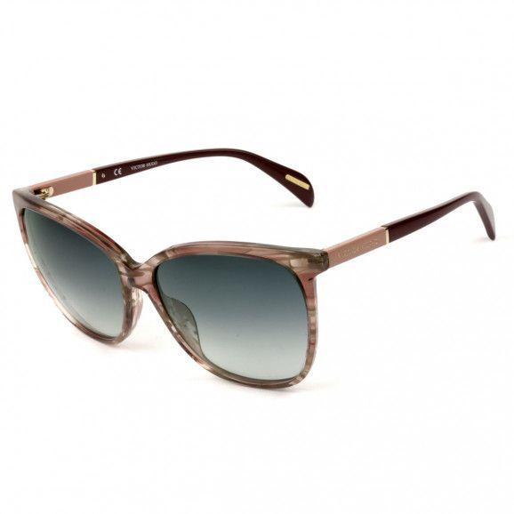 Óculos de Sol Victor Hugo Sh1778 5809Ph