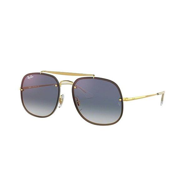 Óculos Solar Ray-Ban Feminino - RB3583N 001/X058