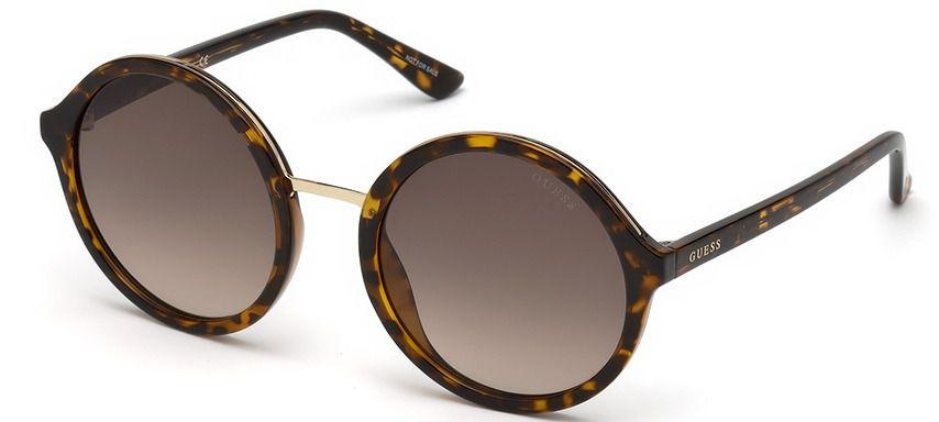 Óculos de Sol Guess - GU7558 52F 54 22 140 *3