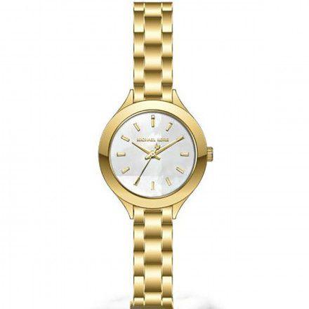 Relógio Michael Kors Slim Runway MK3871/1DN Feminino
