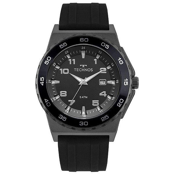 Relógio Technos 2115MQO/8P Masculino
