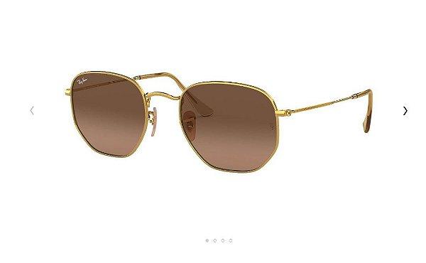 Óculos de Sol Ray-Ban RB3548 NL 912443 54 21