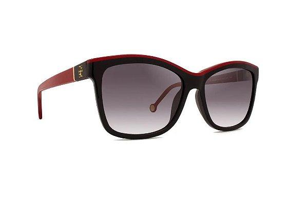 Óculos de Sol Carolina Herrera - SHE598 55 16