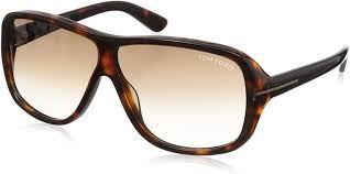 Óculos de Sol Tom Ford Biake TF242 52F 63 7