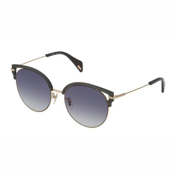 Óculos de Sol Police Feminino - SPL739 54 19