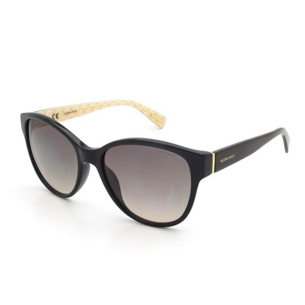 Óculos de Sol Victor Hugo Feminino - SH1718 55 18