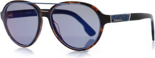 Óculos de sol Feminino Diesel DL0214 56 17