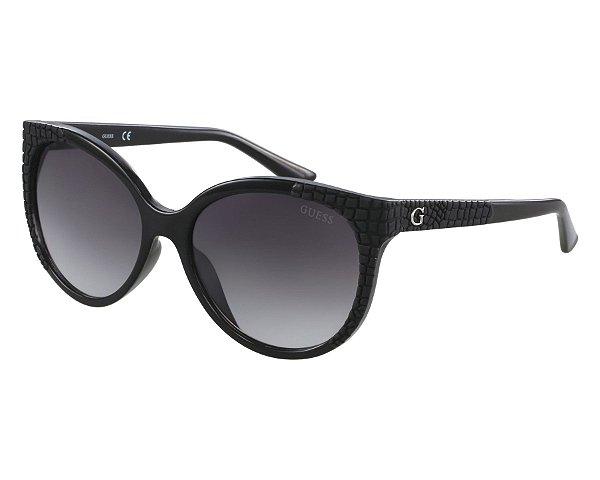 Óculos de Sol Guess GU7402 01B 57 17