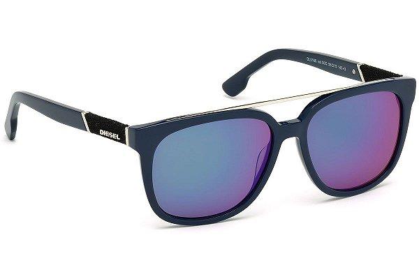 Óculos de Sol Diesel DL0166 Col 90 Q 56 15