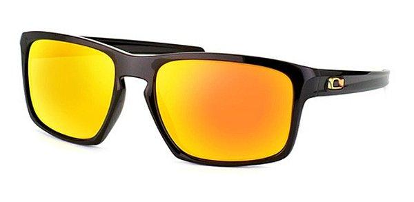 Óculos de Sol Oakley Sliver OO9262-27 57 18
