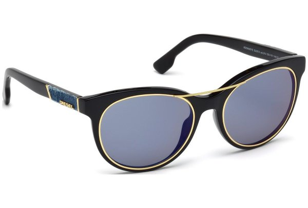 Óculos de sol Feminino Diesel DL0213 55 19