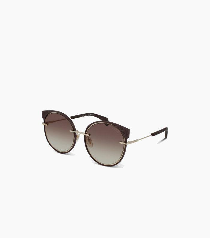 Óculos de Sol Police Feminino SPL833V 54 20 COL. 08 FF 140