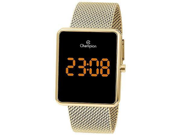 Relógio Champion Digital CH40080J  Feminino