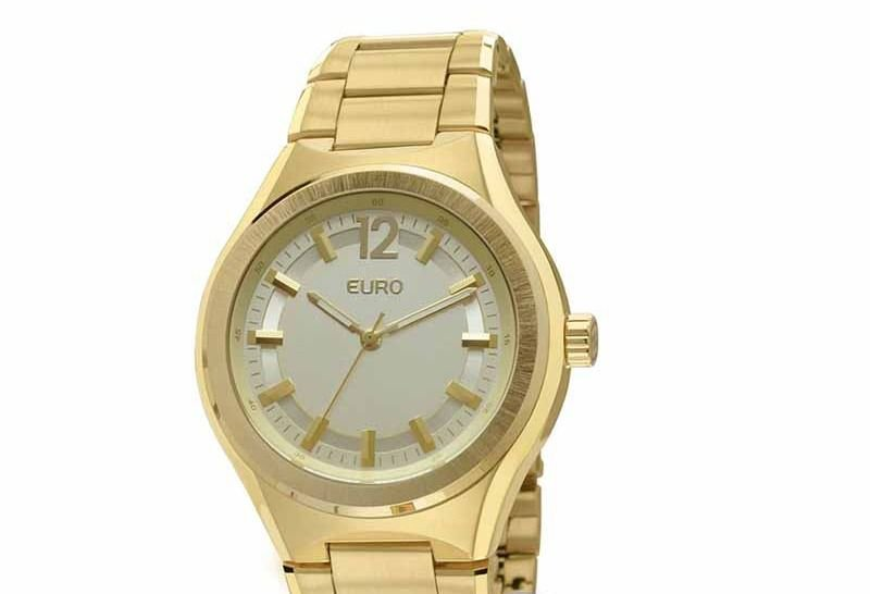 Relógio Euro Feminino EU2036AIJ/4D