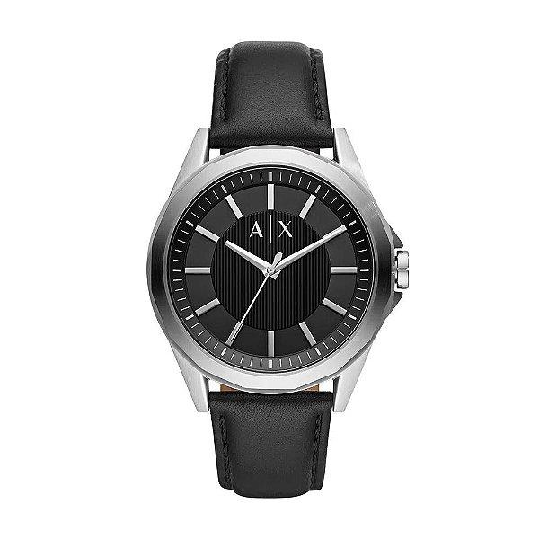 Relógio Armani Exchange Drexler AX2621/0PN Masculino