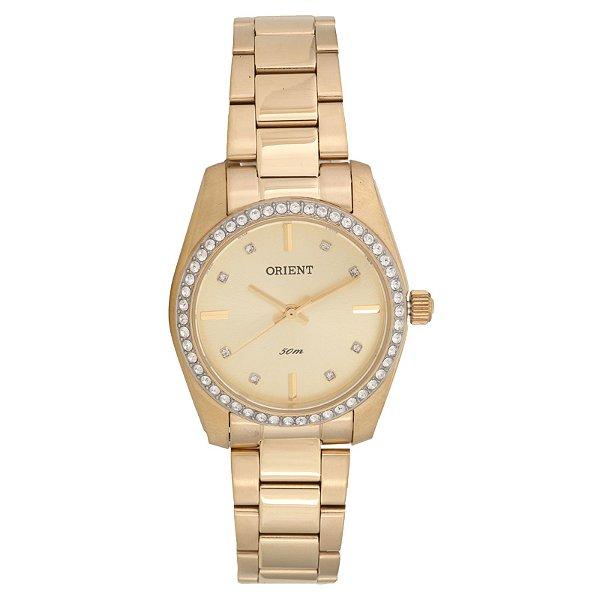 Relógio Orient Swarovski FGSS0078 M1KX Feminino